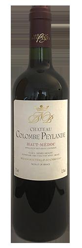 quality french custom label wine