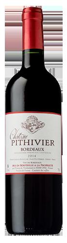 Vin personnalisé France
